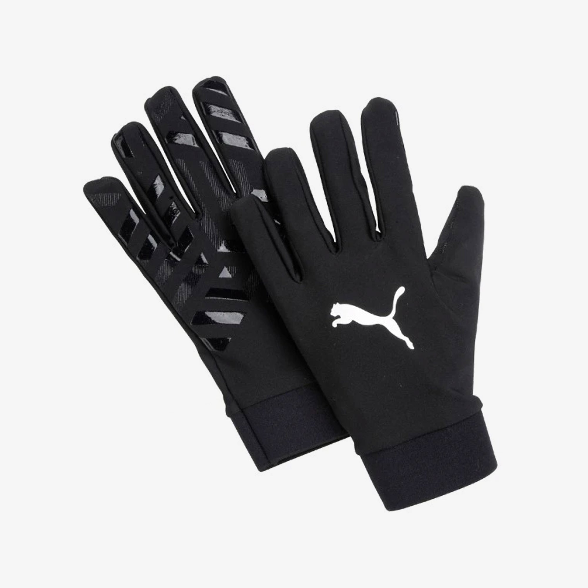 Men's Fieldplayer Gloves - Black