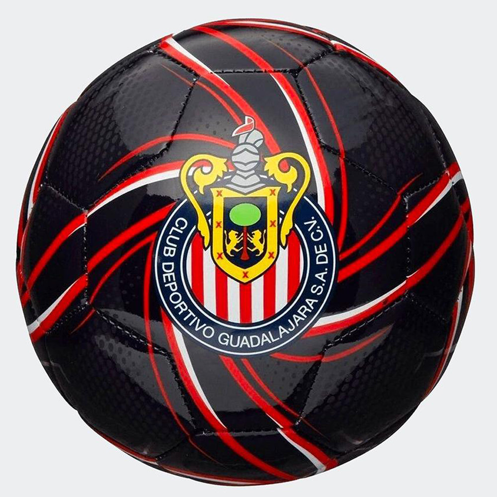 Chivas MS Fan Soccer Ball
