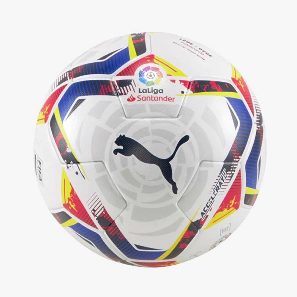 La Liga 1 Replica Soccer Ball 20-21
