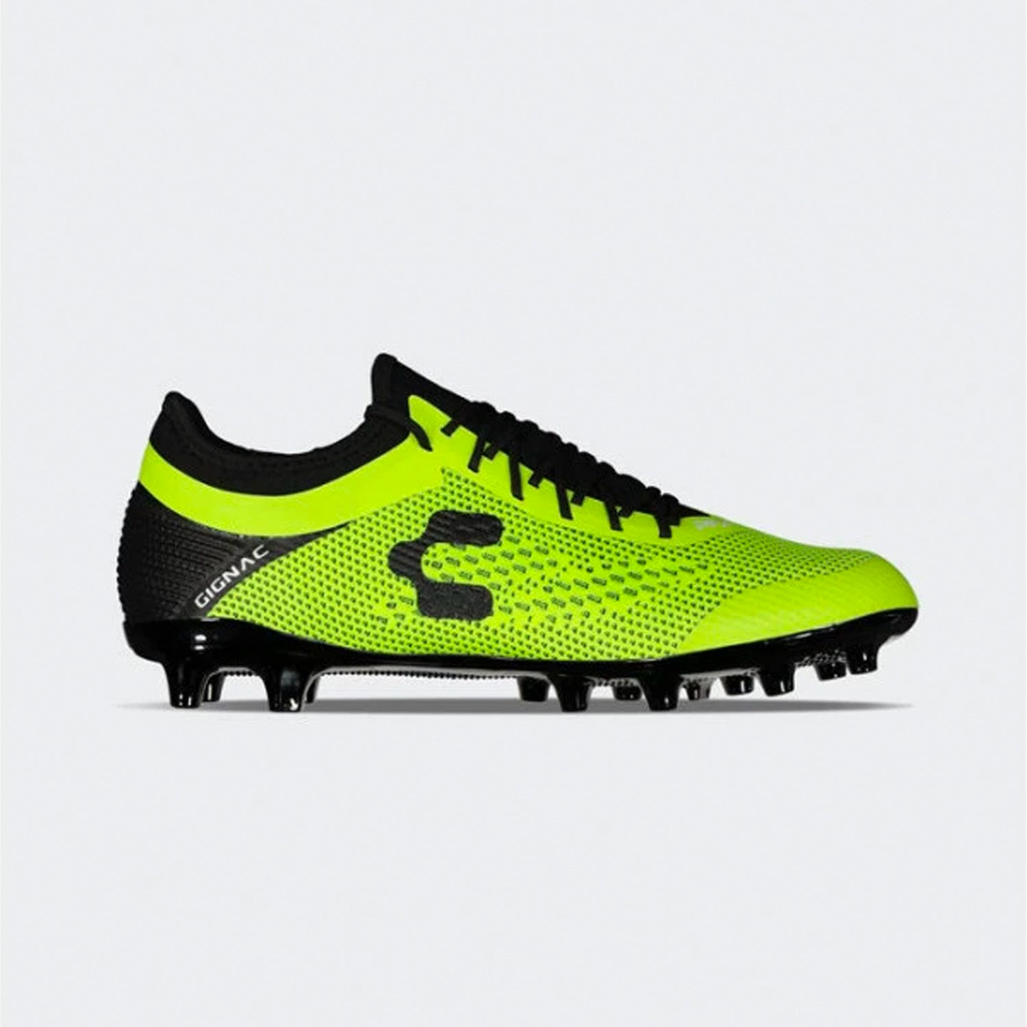 PFX Gignac FirmGround Soccer Cleats - Yellow