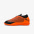 Kid's Future 2.4 NetFIT Indoor Soccer Shoes - Black/Orange