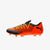 Men's Future 18.1 NetFit FG/AG Soccer Cleats - Black/Orange