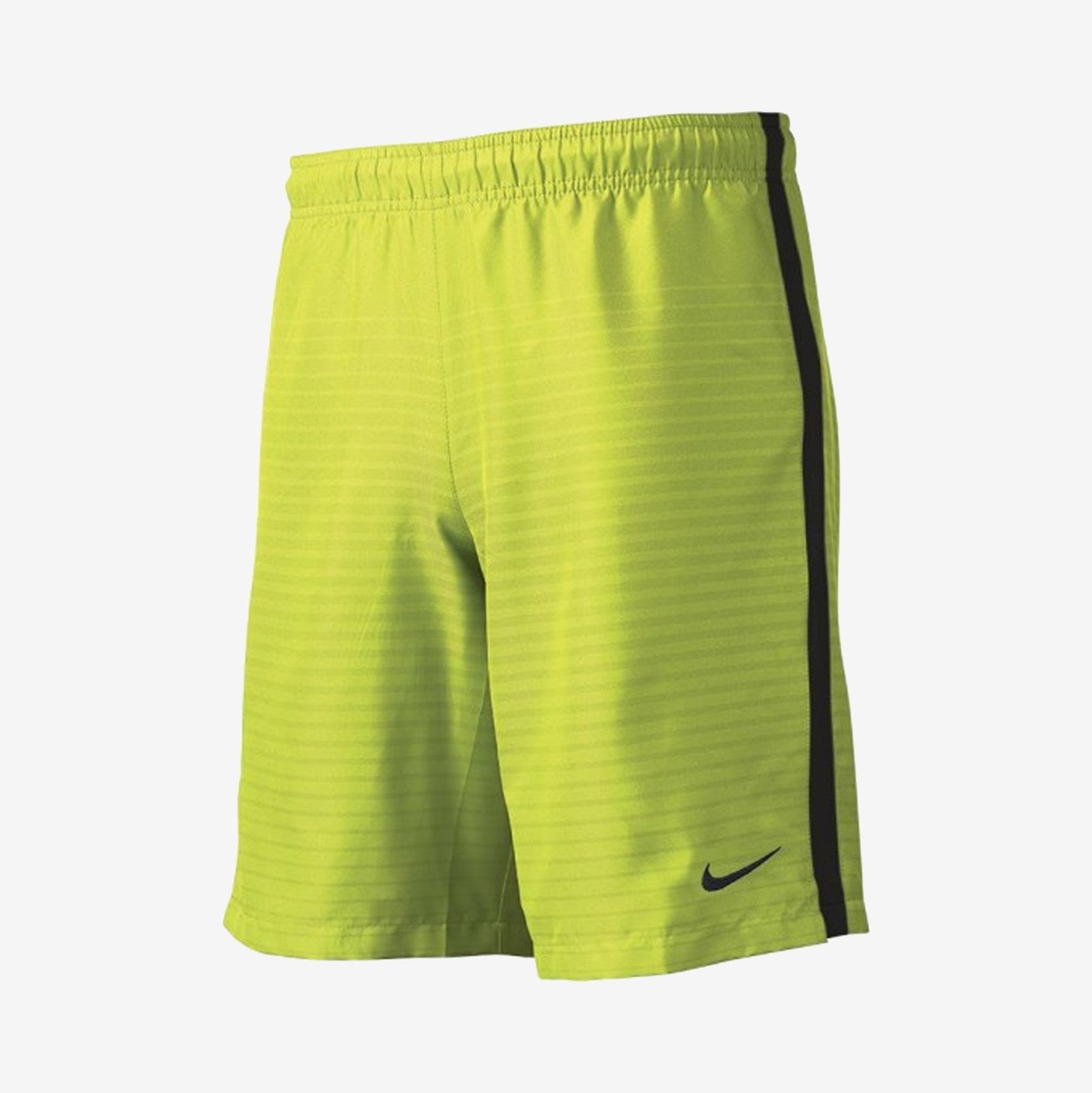 Kid's Max Graphic Shorts - Volt/Black