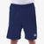 Roma Game Short Navy/White