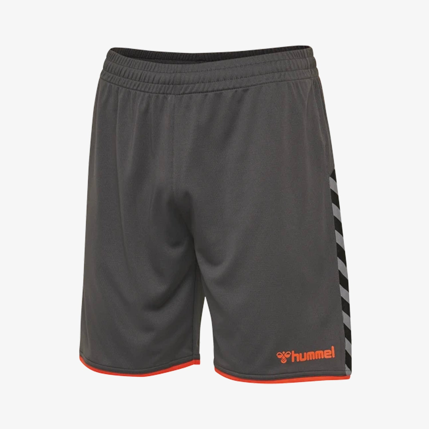 Authentic Poly Soccer Short