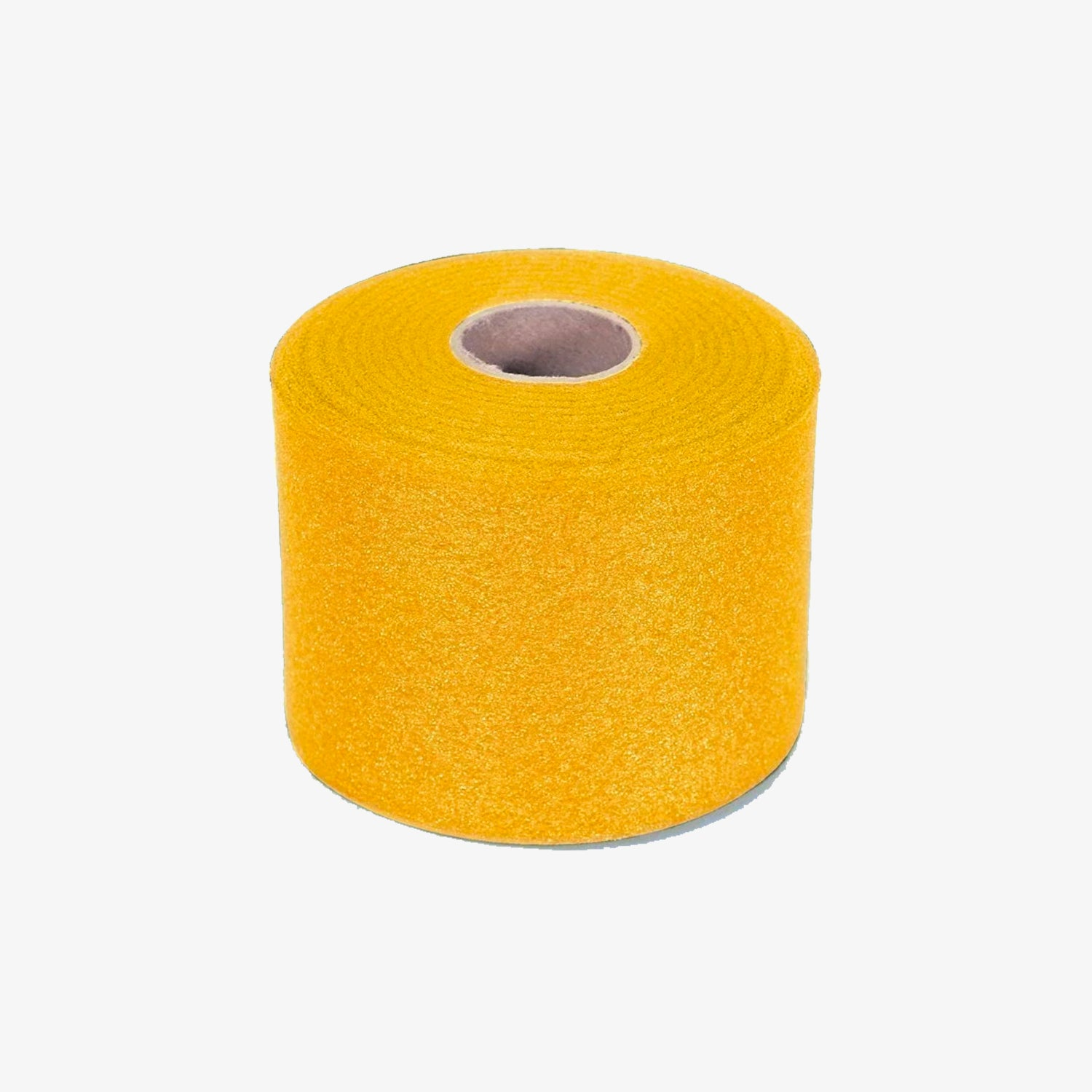 Athletic Tape Underwrap - Bright Yellow