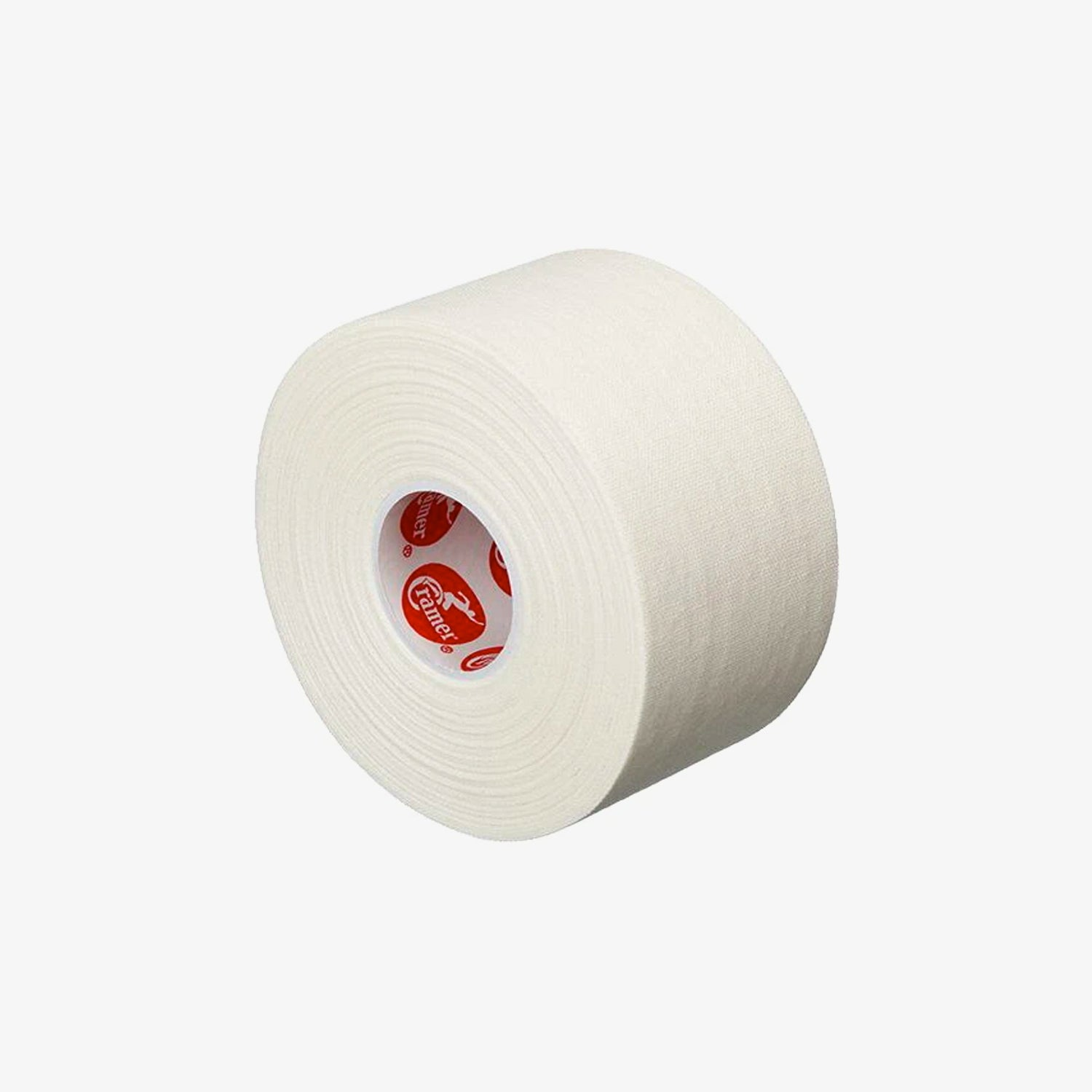 "750 Athletic Trainers Tape White 1.5"" (1 Roll)"