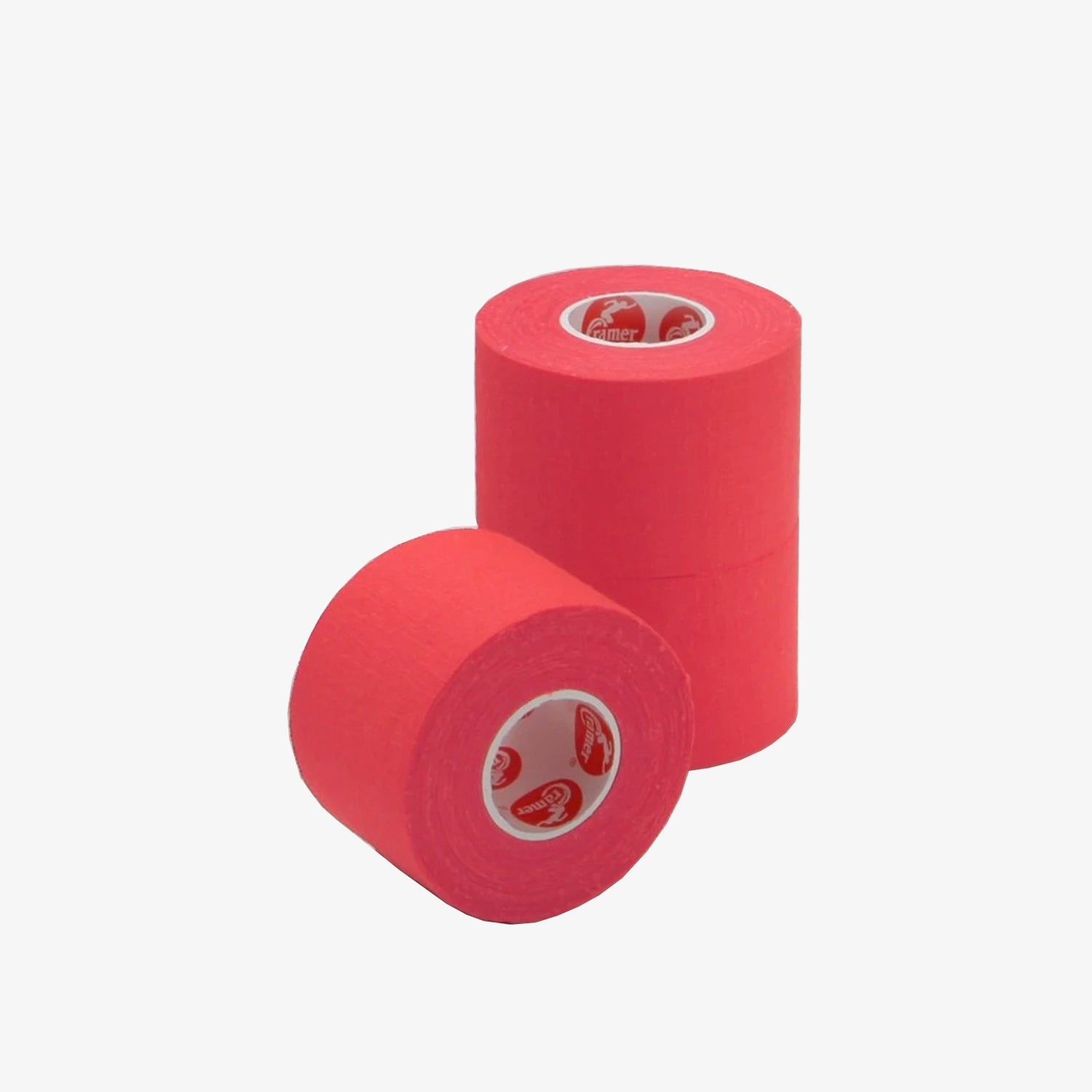 "750 Athletic Trainer Tape Pink - 1.5"" (1 Roll)"