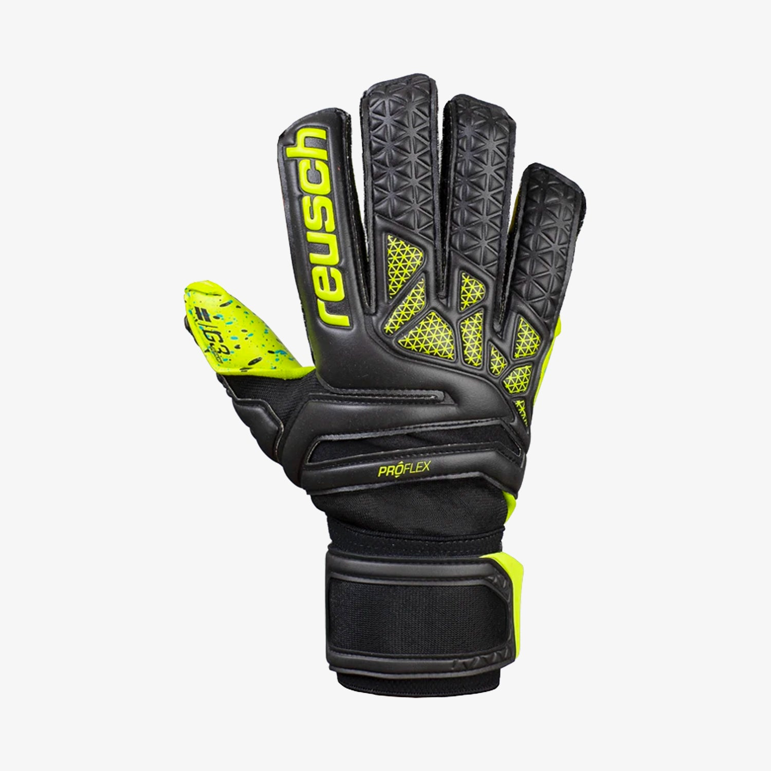 Fit Control Pro G3 Fusion Hugo Lloris Goalkeeper Gloves