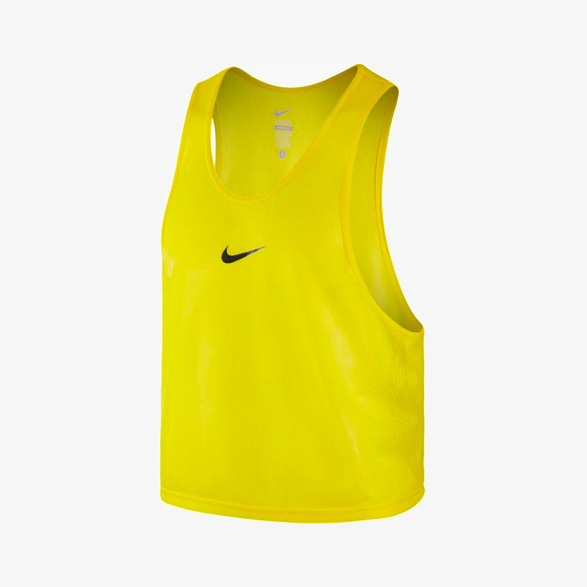 Adult Scrimmage Vest Yellow