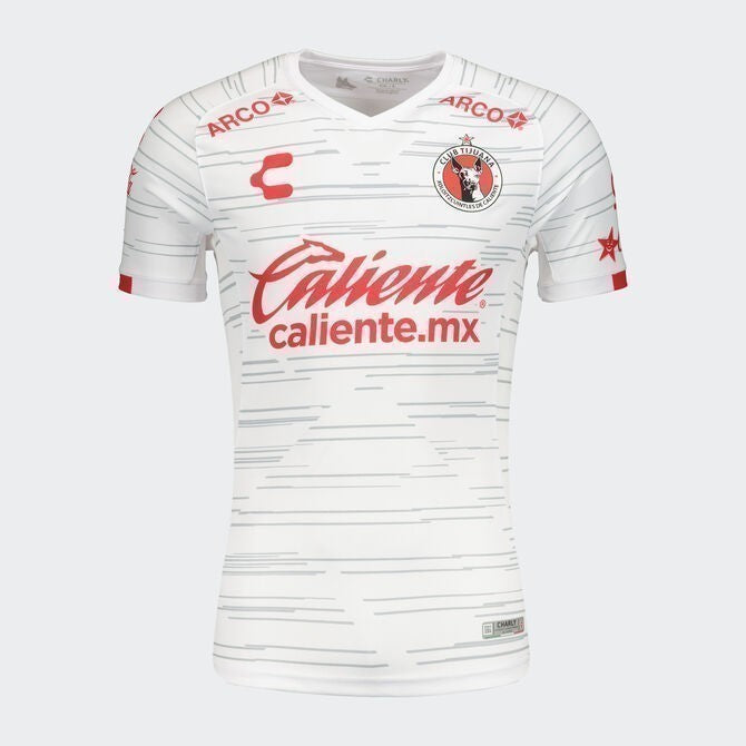 Mens Xolos Away Soccer Jersey 19/20