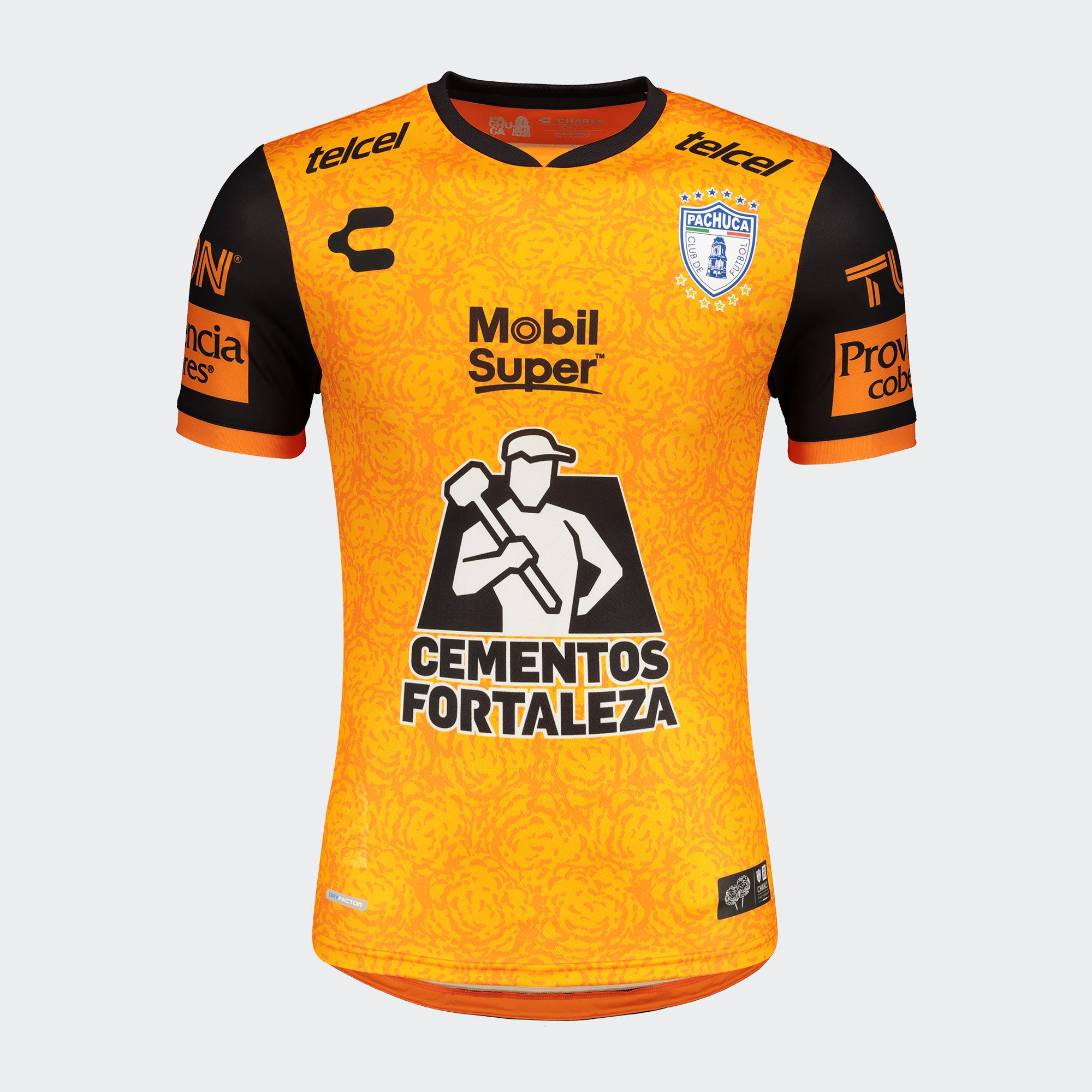 Pachuca Playera Dia De Muertos Hombre | Pachuca Day Of The Dead Jersey Men's