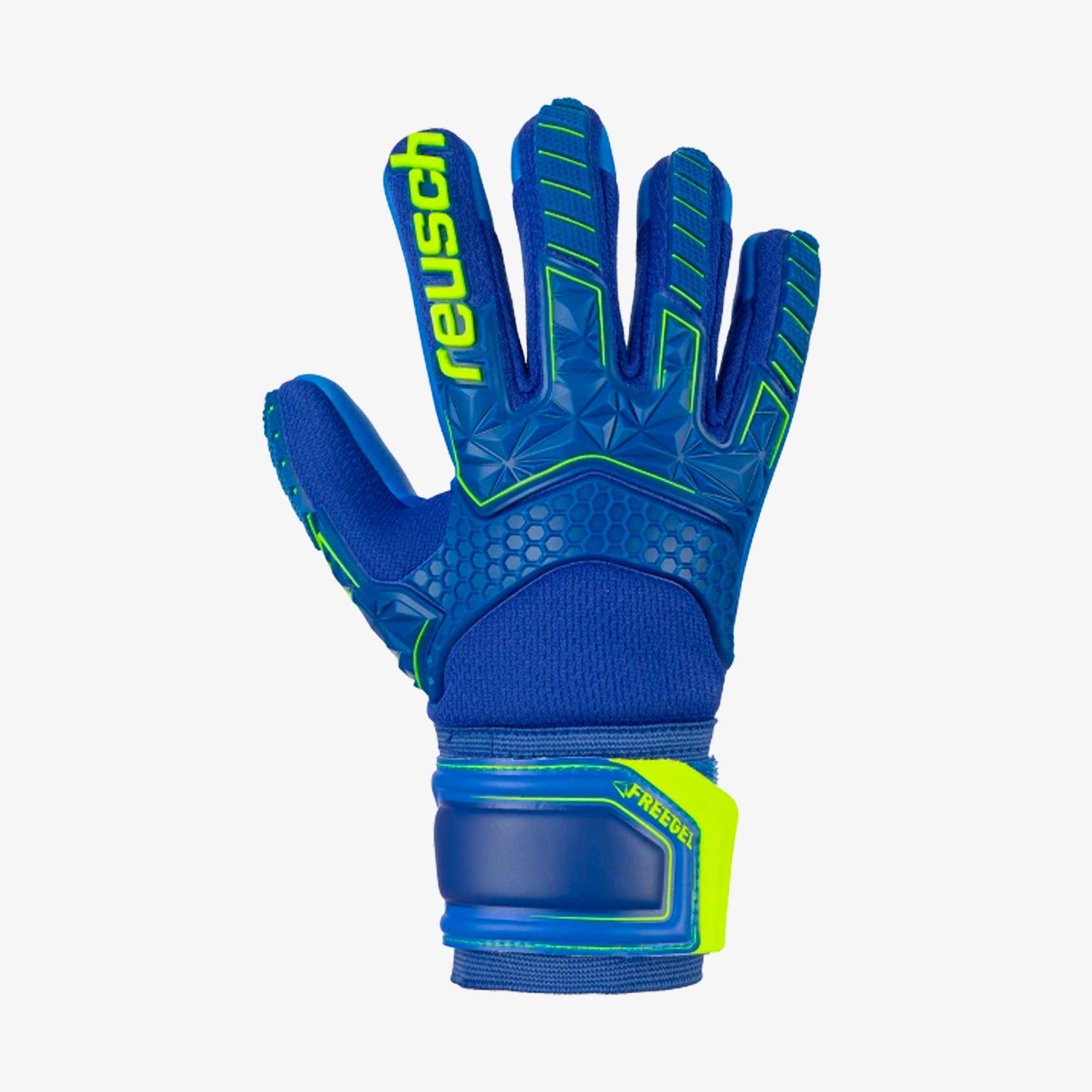 Freegel S1 Finger Support Goalkeeper Glove Youth