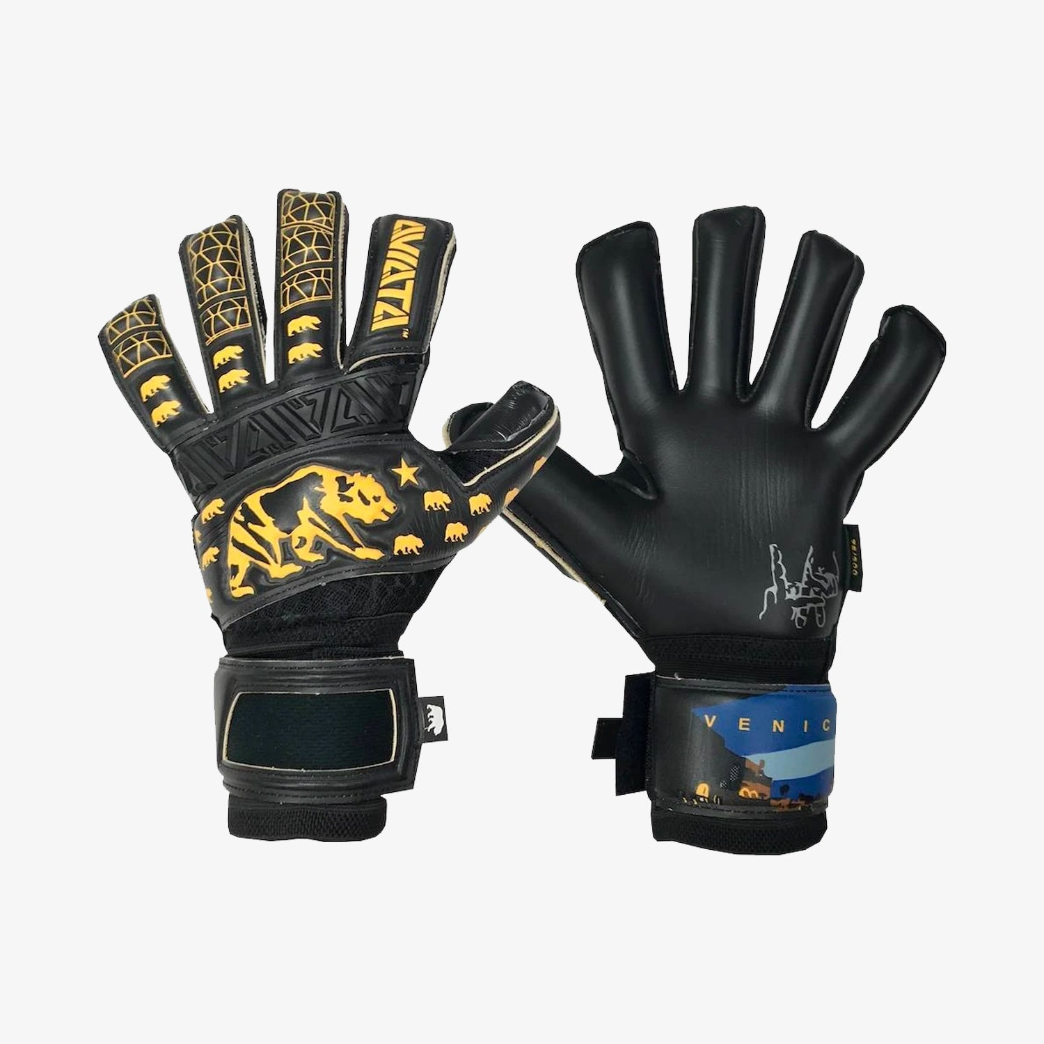 Venice Cali Luv Goalkeeper Glove