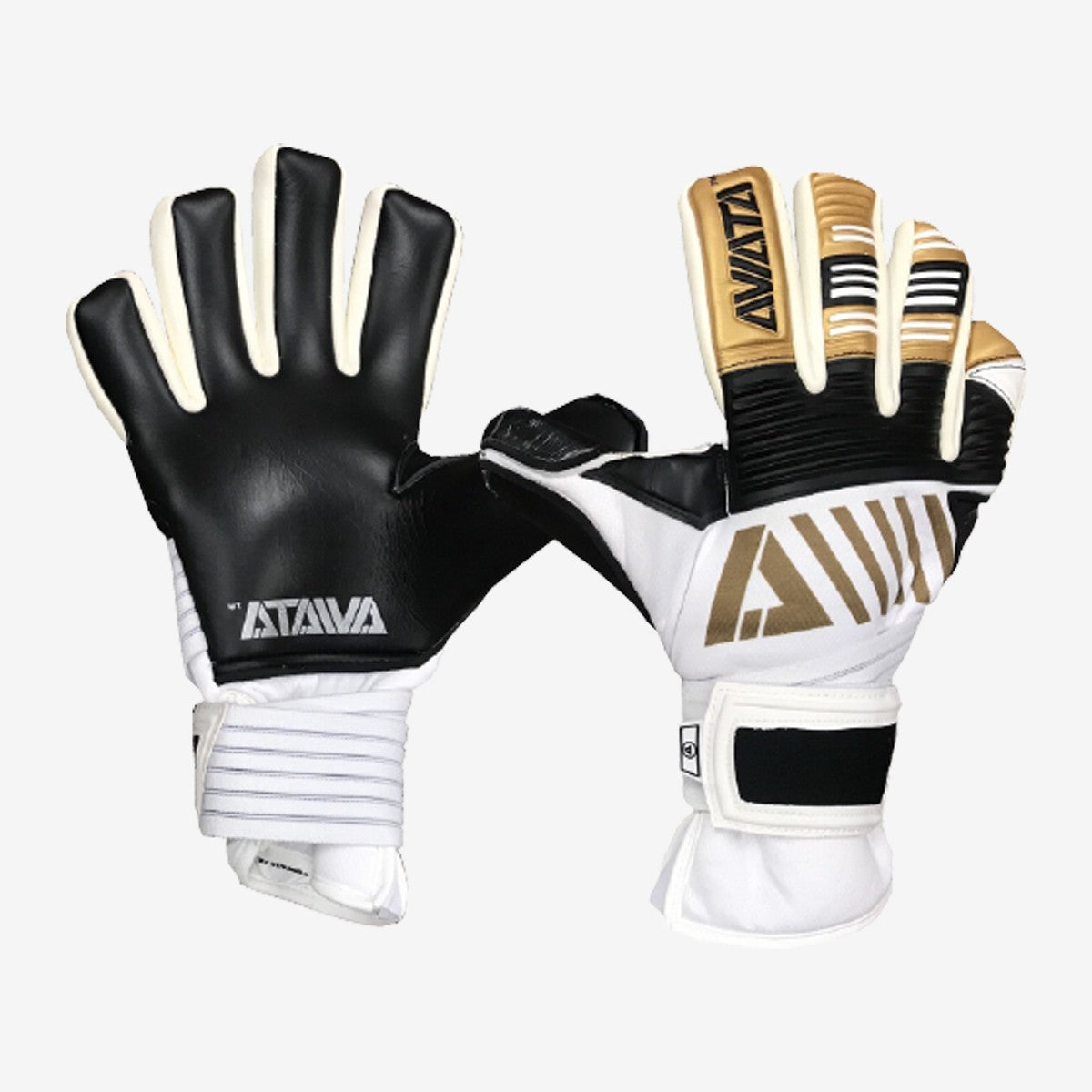 Stretta Oro Replica - White/Gold/Black
