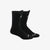 Alphaskin Hydroshield Crew Socks Black