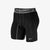 "Pro Combat Core 2.0 Compression 6"" Men's Shorts Black"