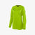 Women's Long Sleeve Park II Goalkeeper Jersey -  Volt