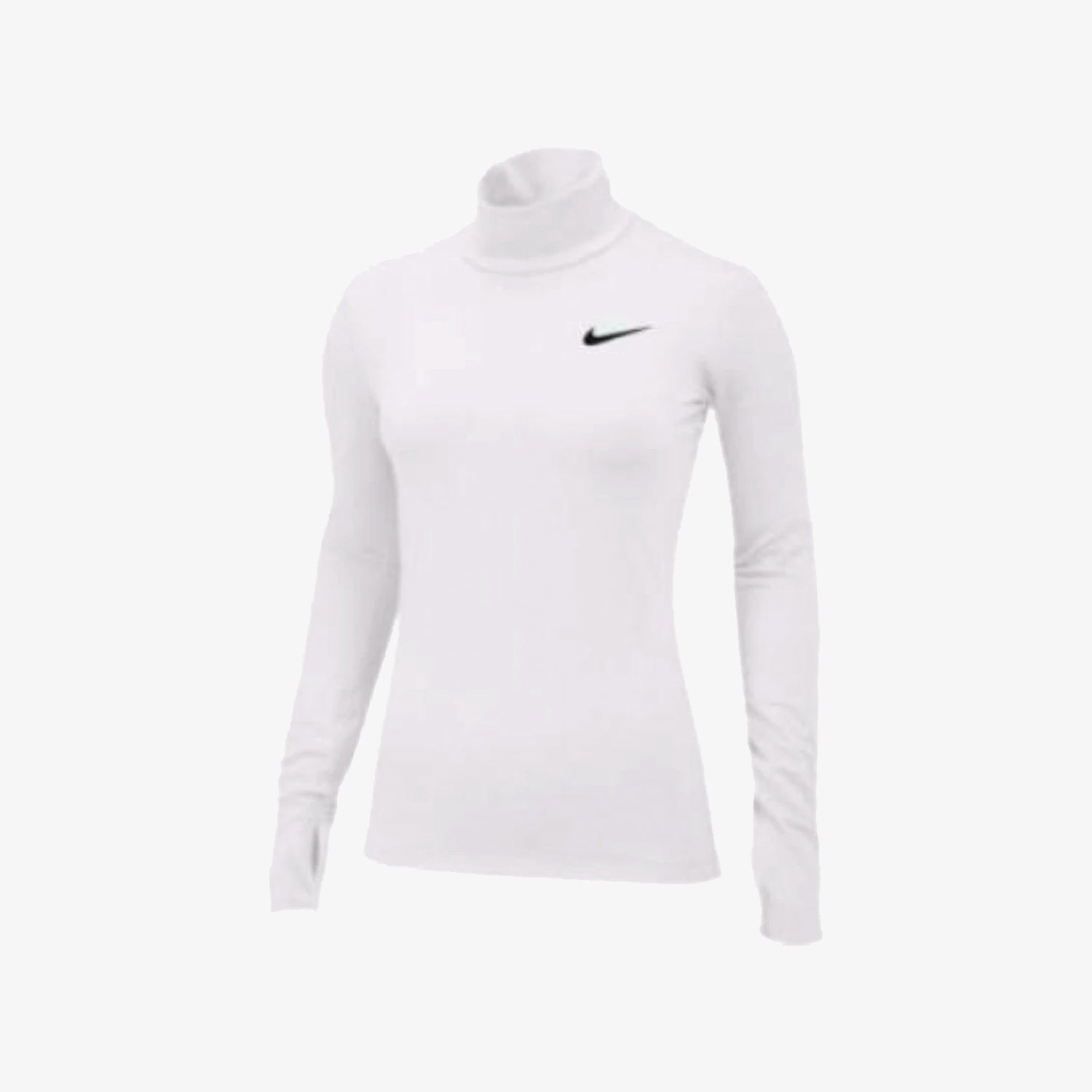 Women's Nike Pro Hyperwarm Mock