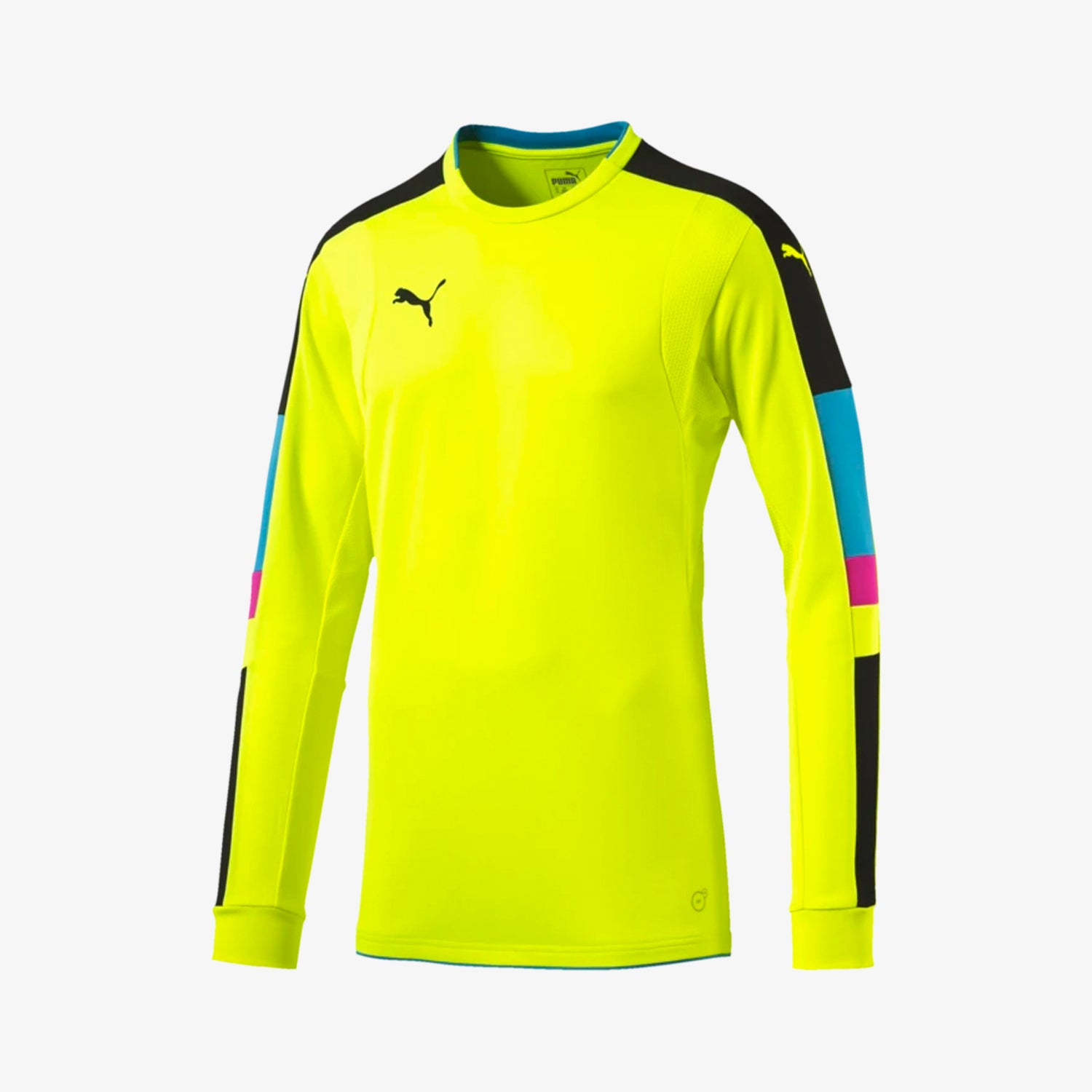Tournament Goalkeeper Jersey - Yellow/Blue