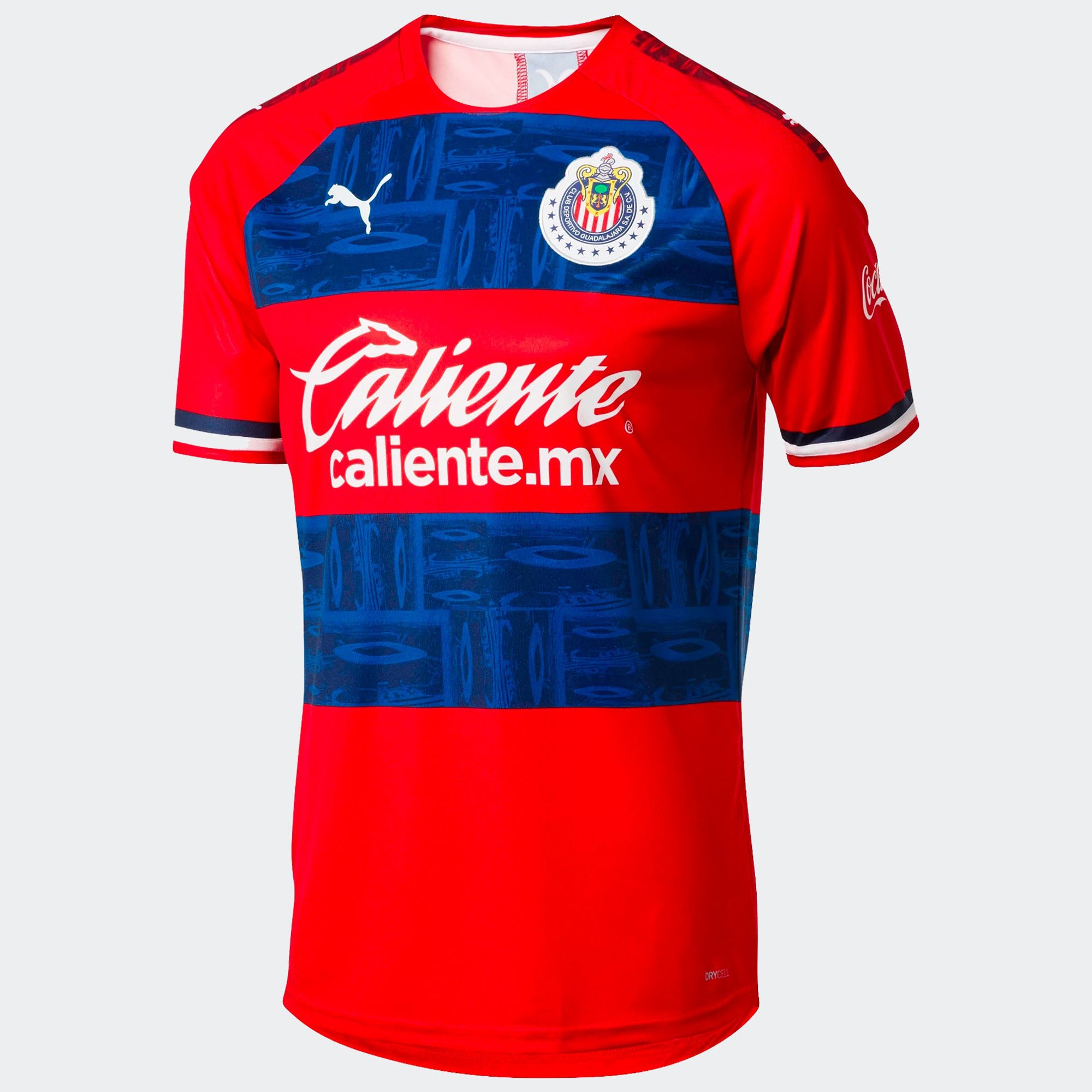 Chivas 19/20 Away Jersey