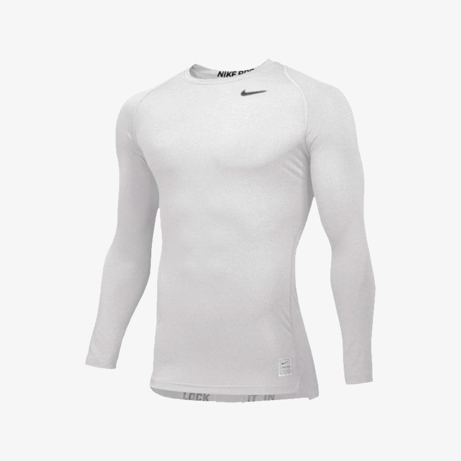 Mens Pro Cool Compression Long-Sleeve