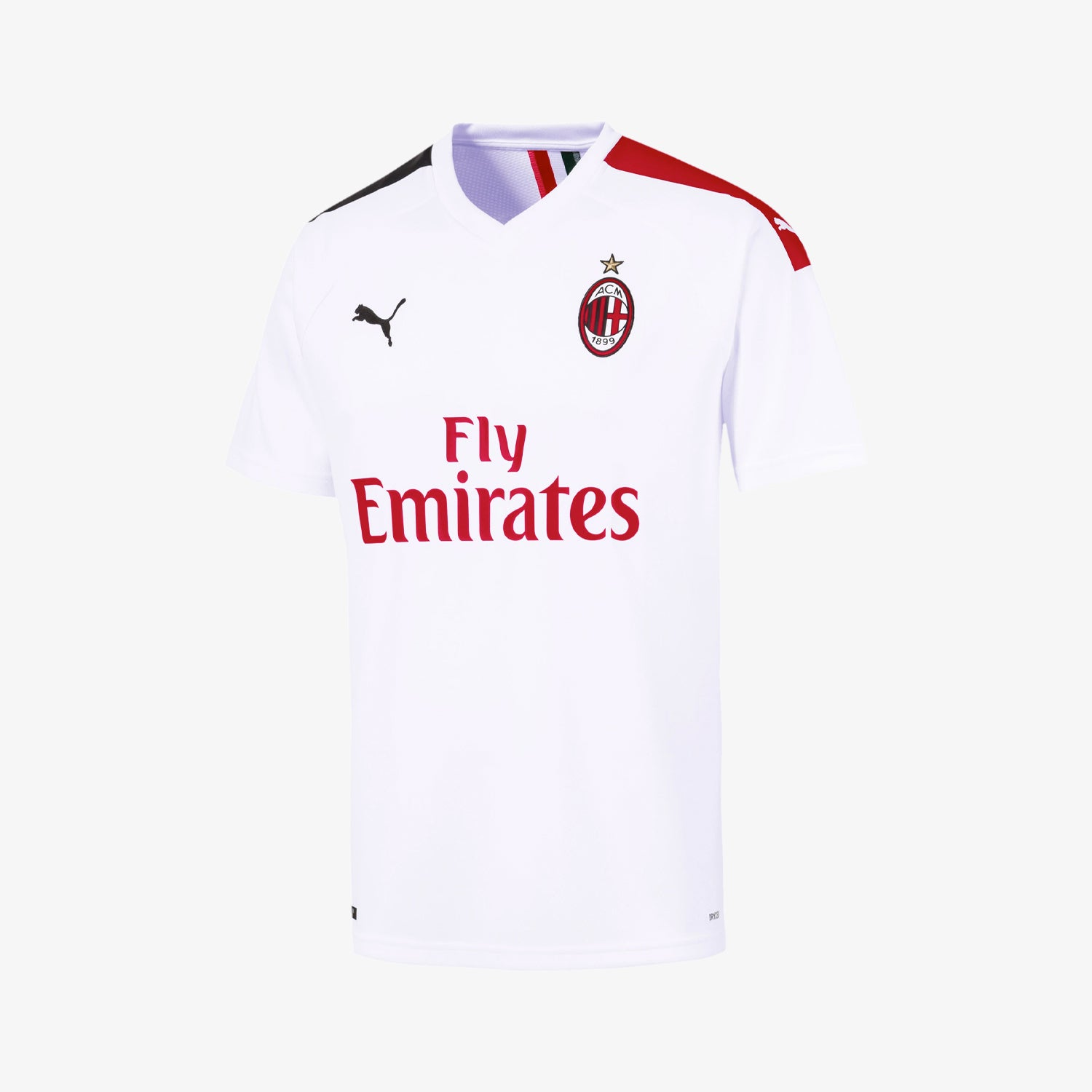 Men's AC Milan  Away Replica Jersey