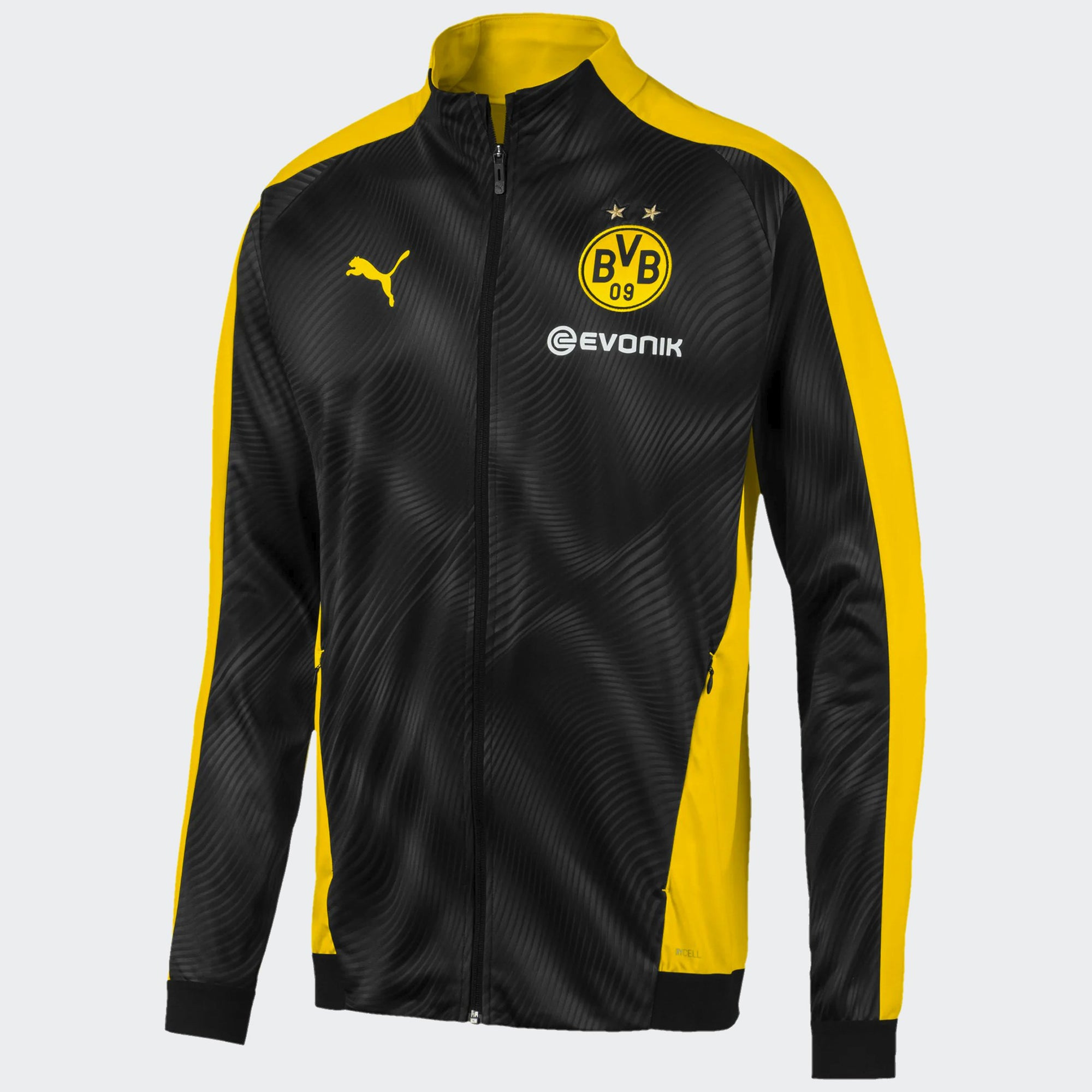 Borussia Dortmund Men's League Stadium Jacket