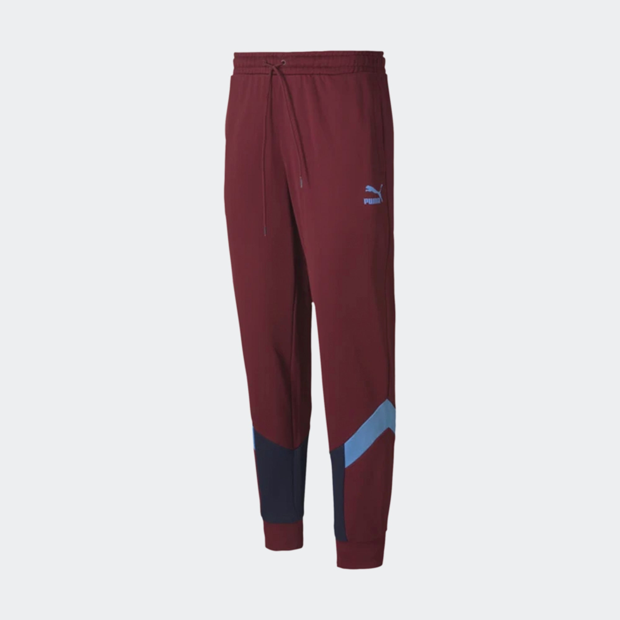 Men's Manchester City Icon Soccer Track Pants