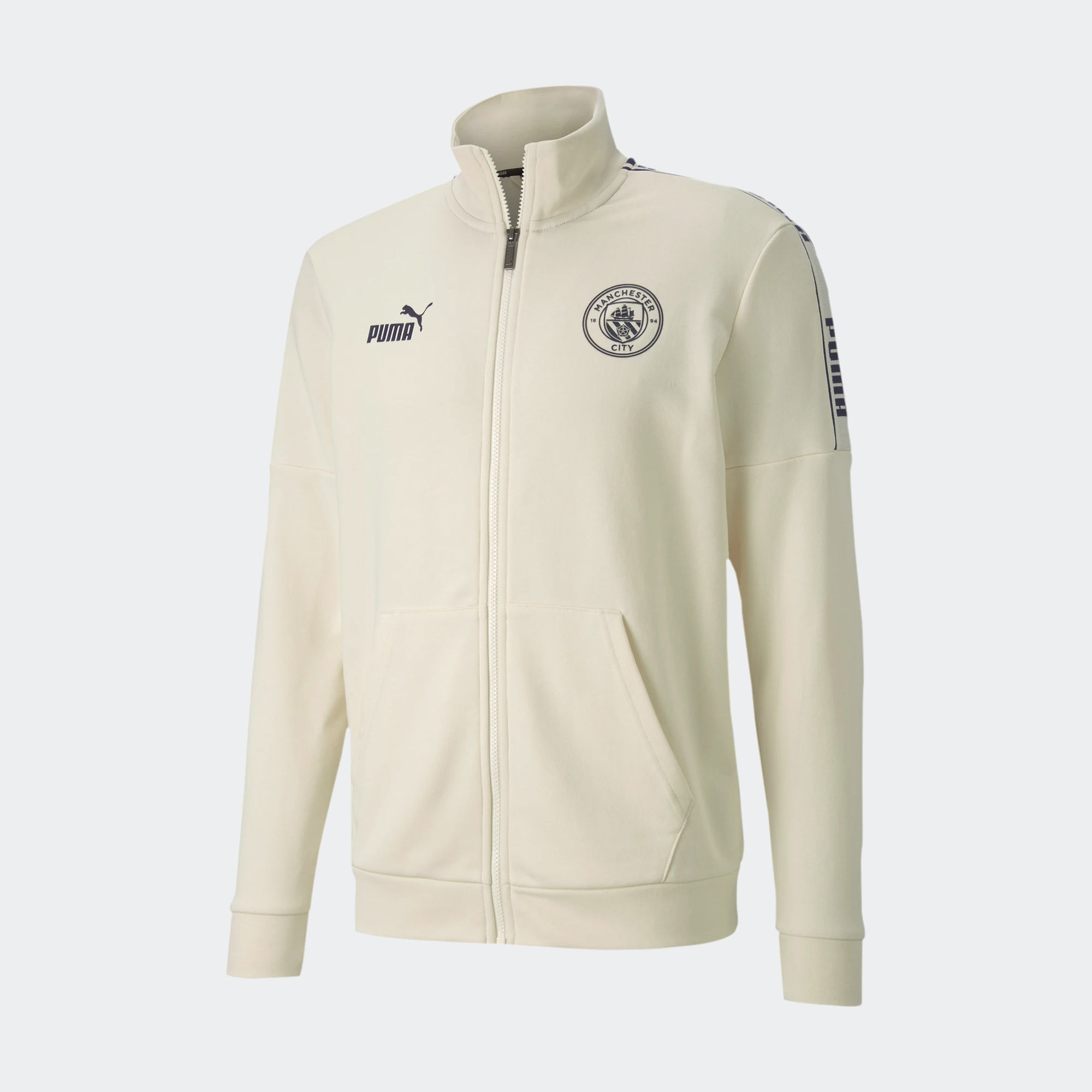 Manchester City Culture Track Top
