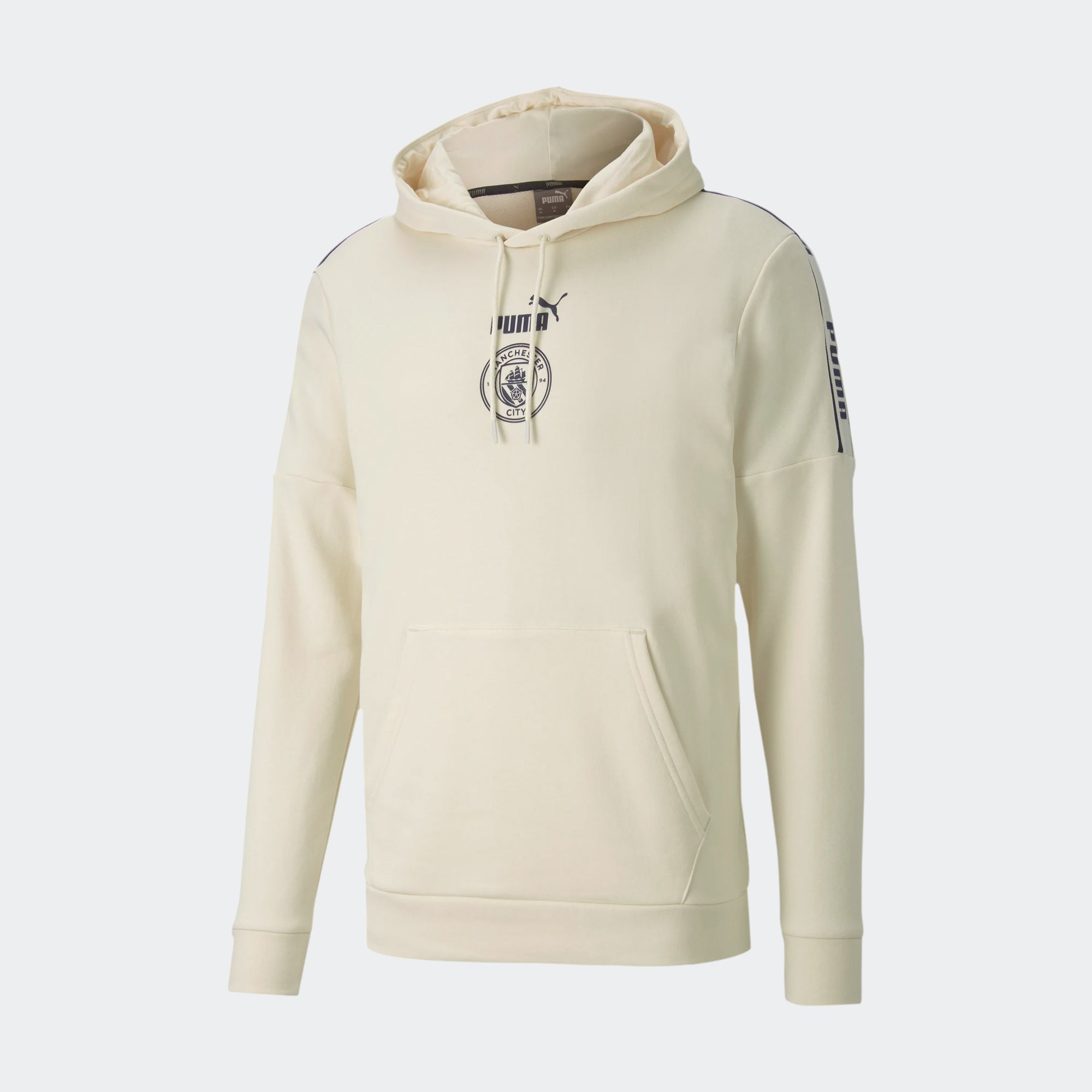Manchester City Culture Hoody