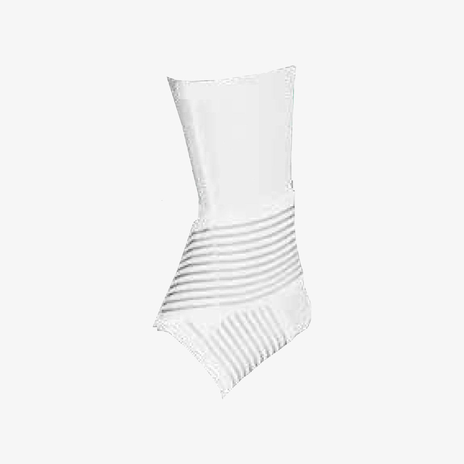 Ankle Support White Large