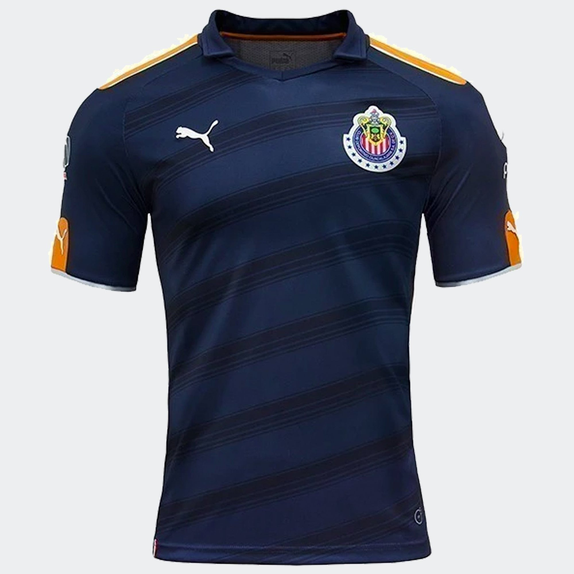 Youth Chivas 2017 Alternative Jersey