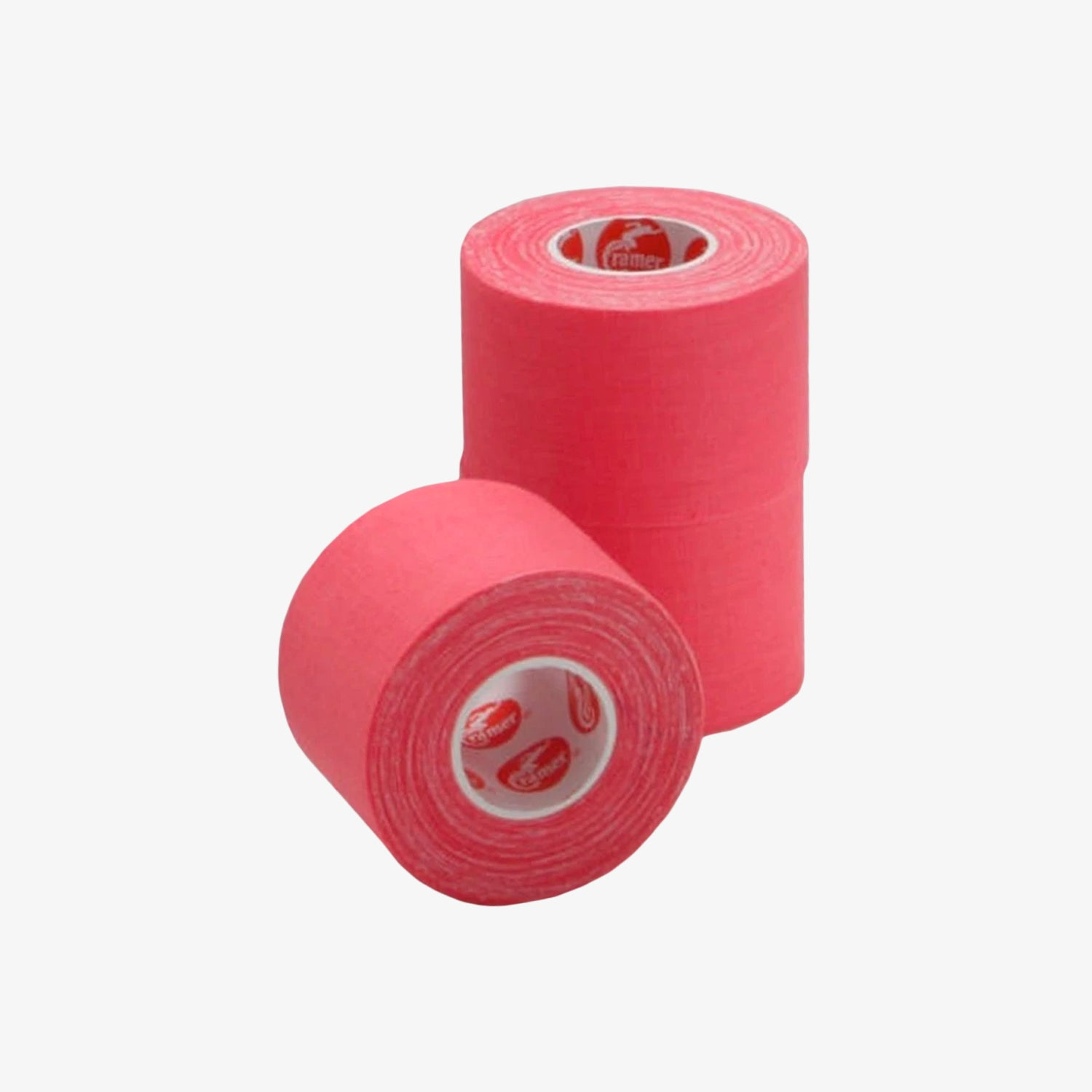 10 Yd Pink Athletic Tape 2 Pk