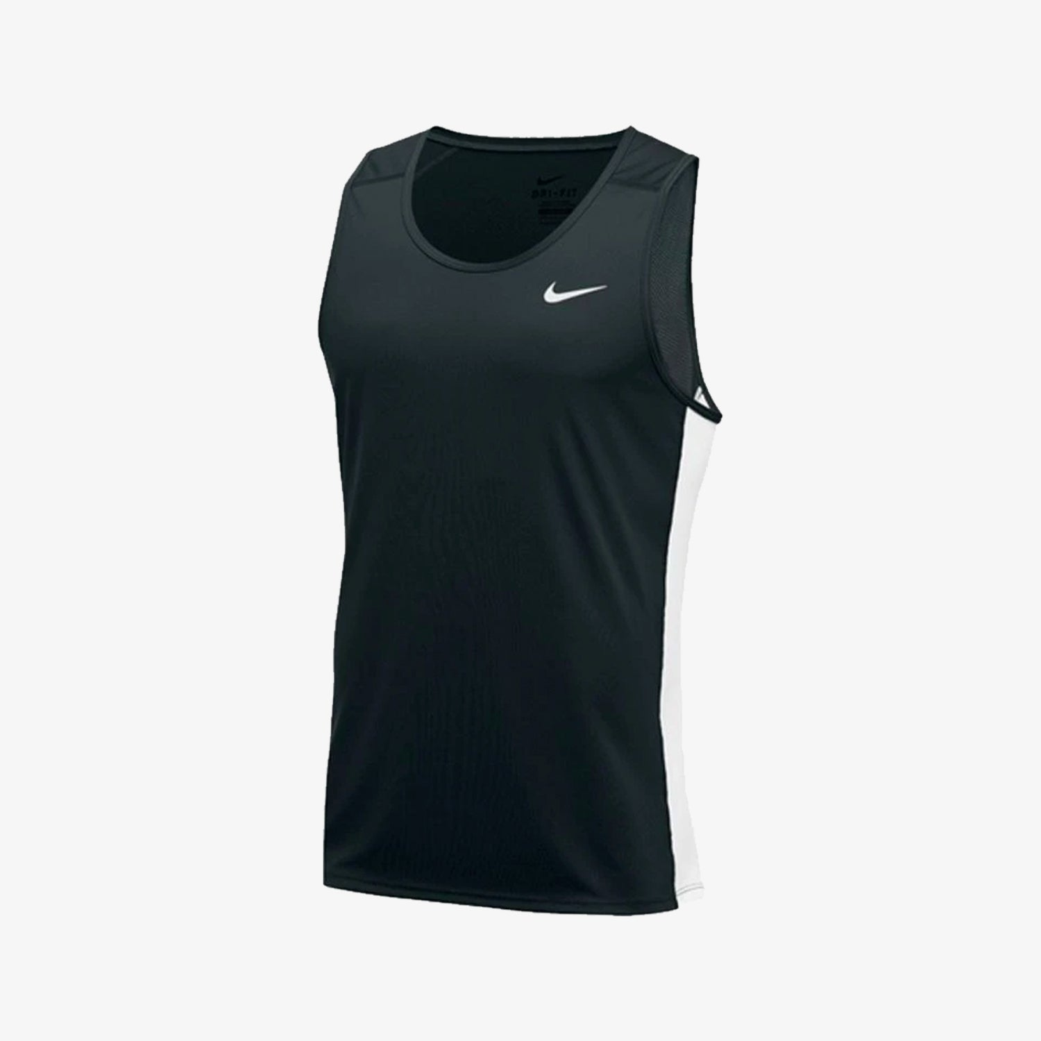 Men's Miller Tank Top - Black