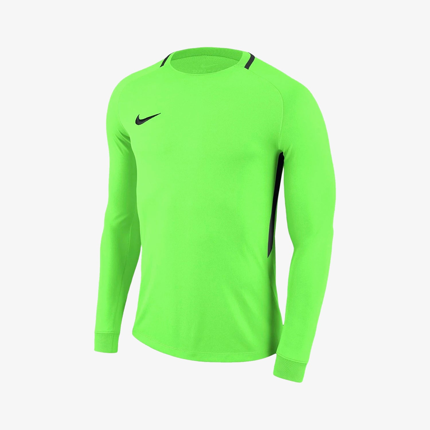 Women's Park III Goalkeeper Jersey - Green