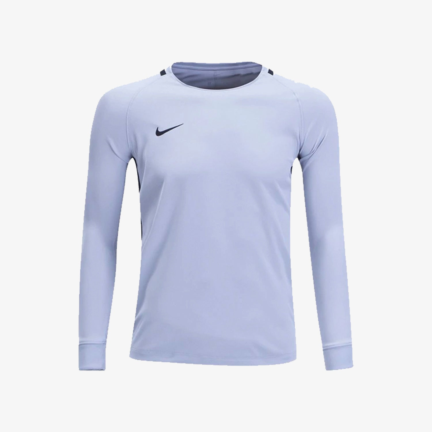 Kid's Dry Park III Goalkeeper Jersey - Grey