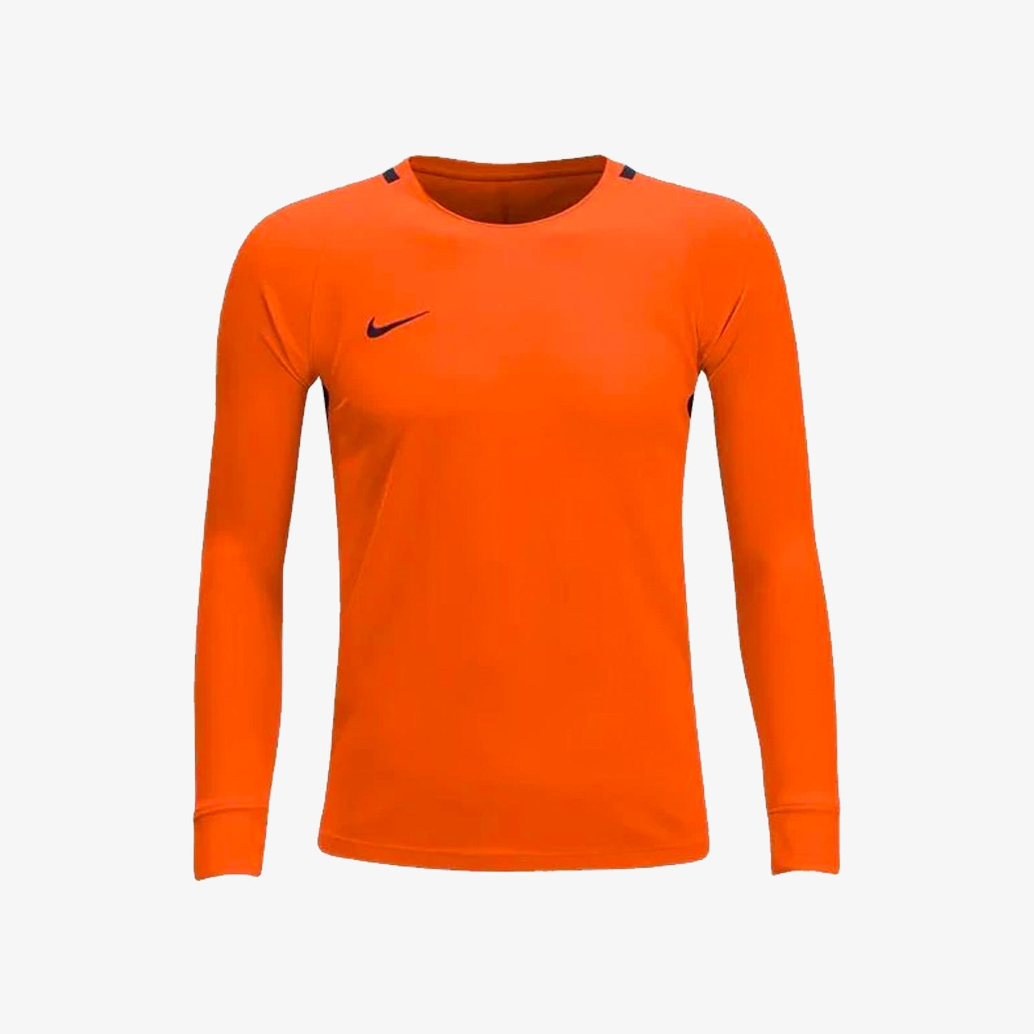 Youth Park III Long Sleeve Goalkeeper Jersey -  Orange