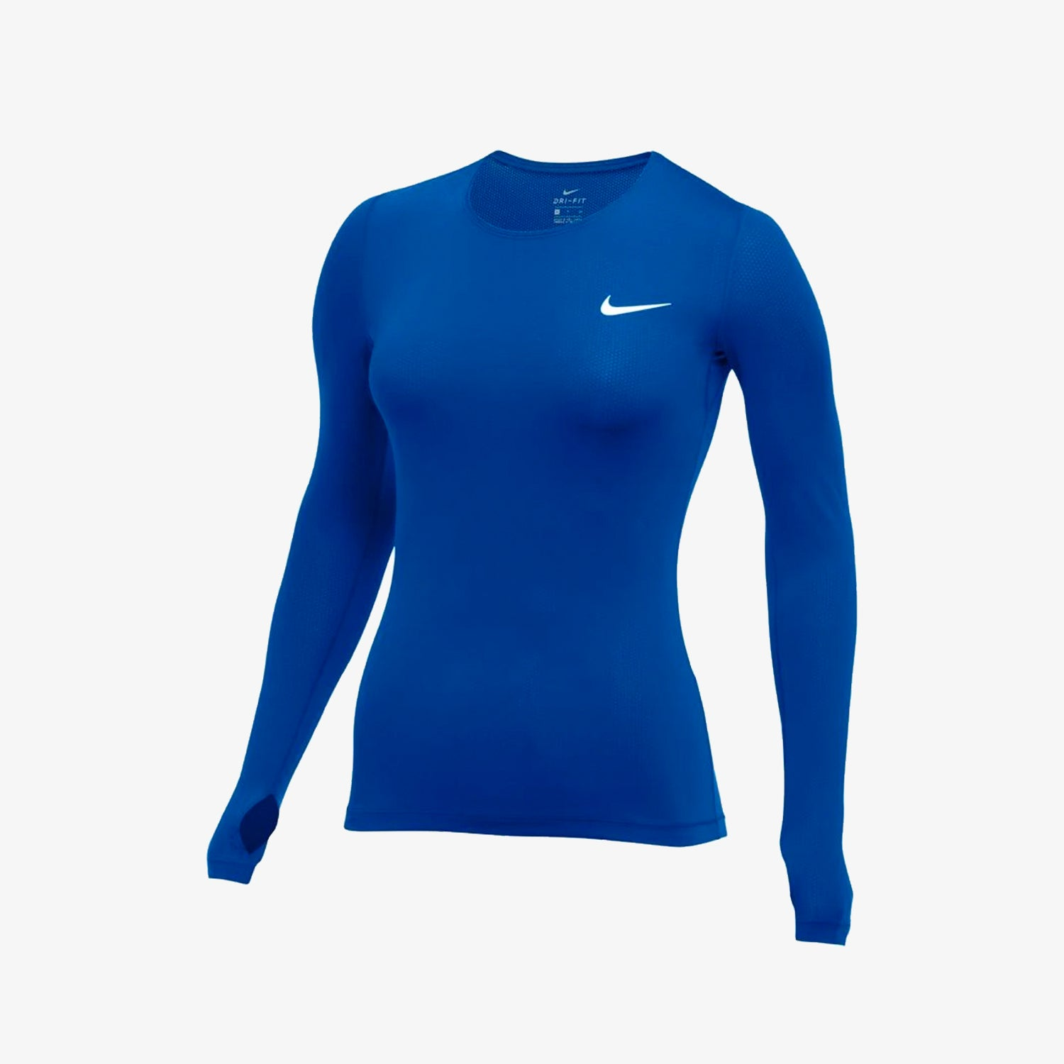 Women's Pro All Over Compression Long-Sleeve Top