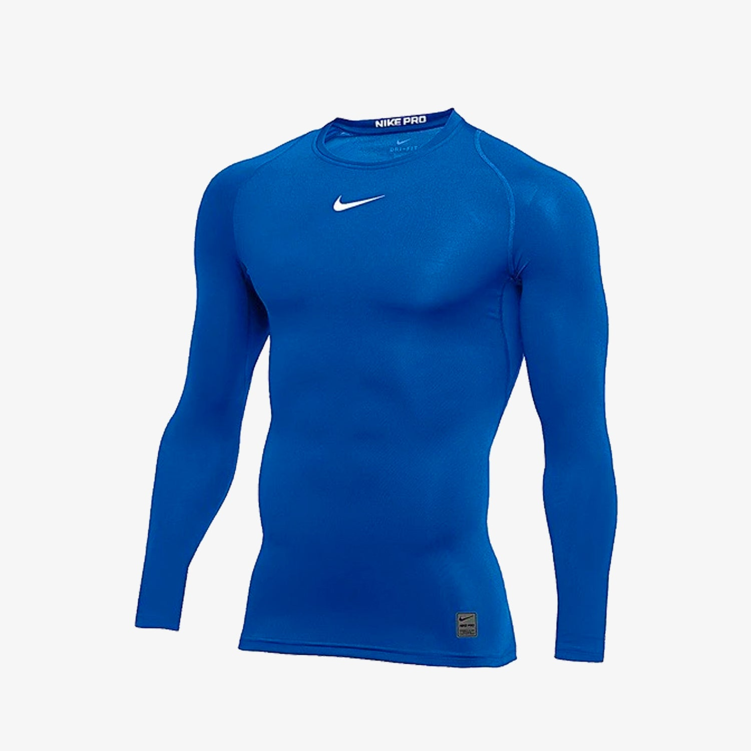 Mens Pro Compression Long-Sleeve Top