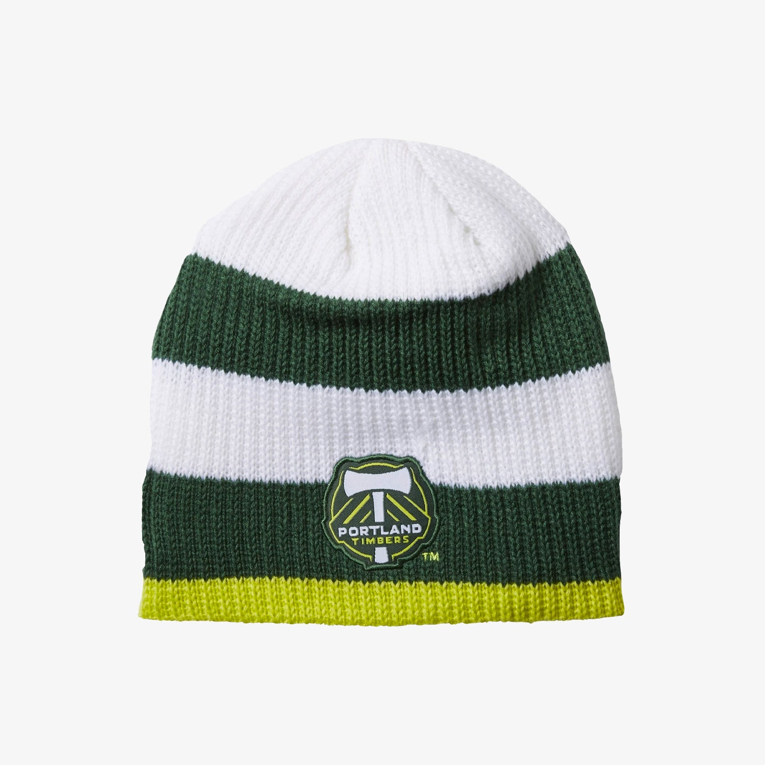 Portland timbers authentic Beanie