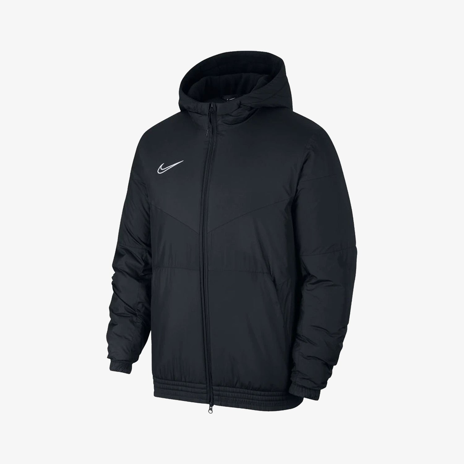 Women's Academy 19 Stadium Jacket - Black