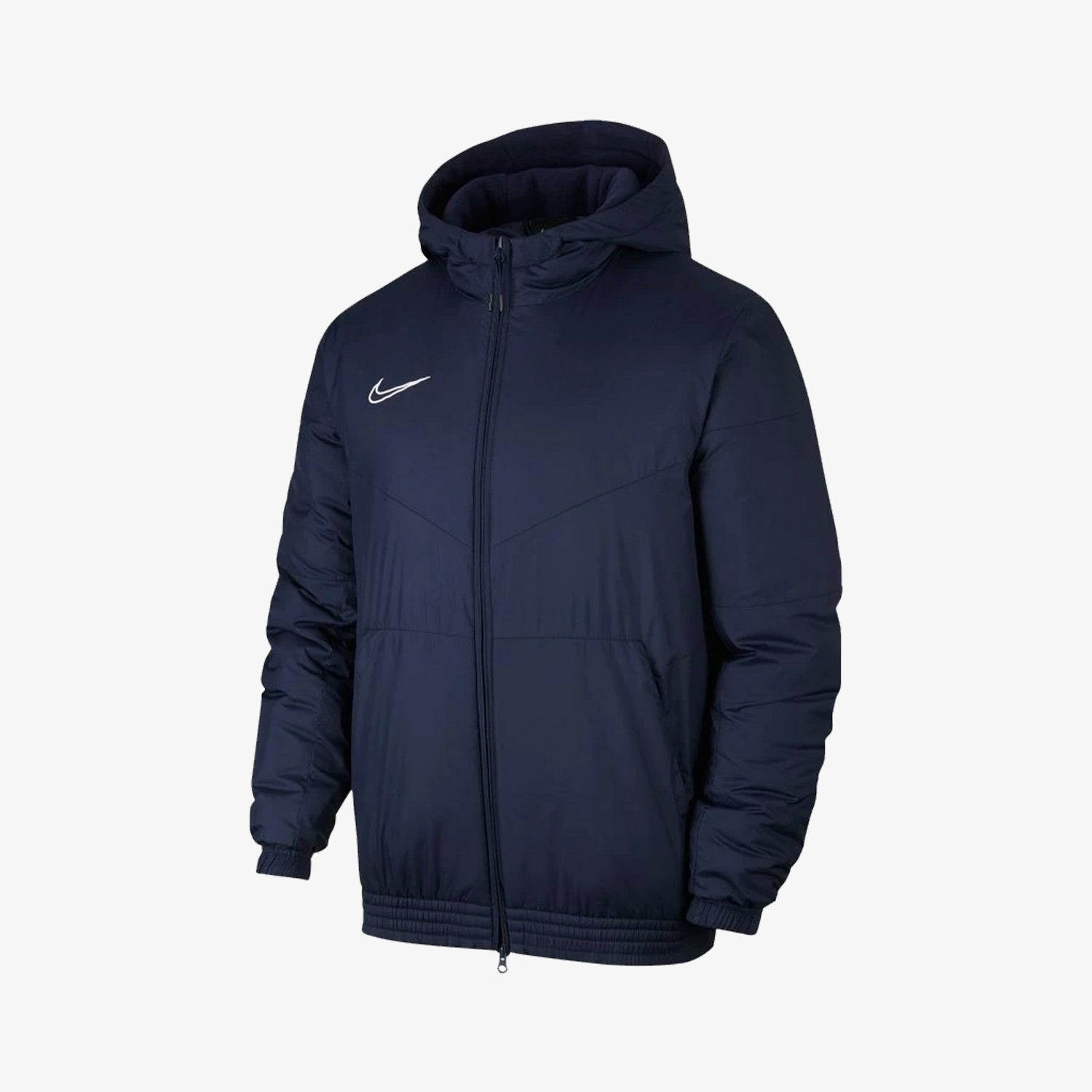 Men's Academy 19 Stadium Jacket - Navy Blue