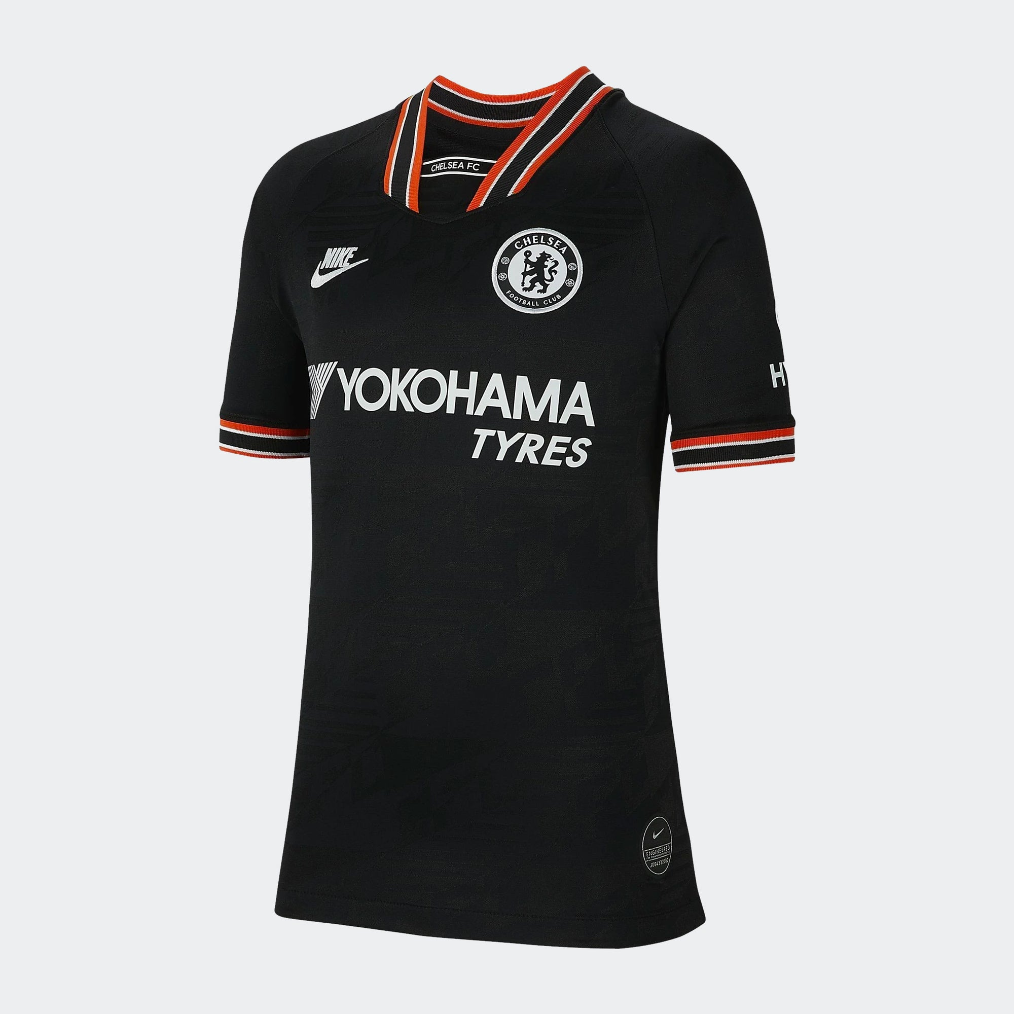Chelsea FC 2019/20 Stadium Third Jersey YOUTH