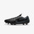 Men's Legend 8 Elite Firm Ground Soccer Cleats Black/Black