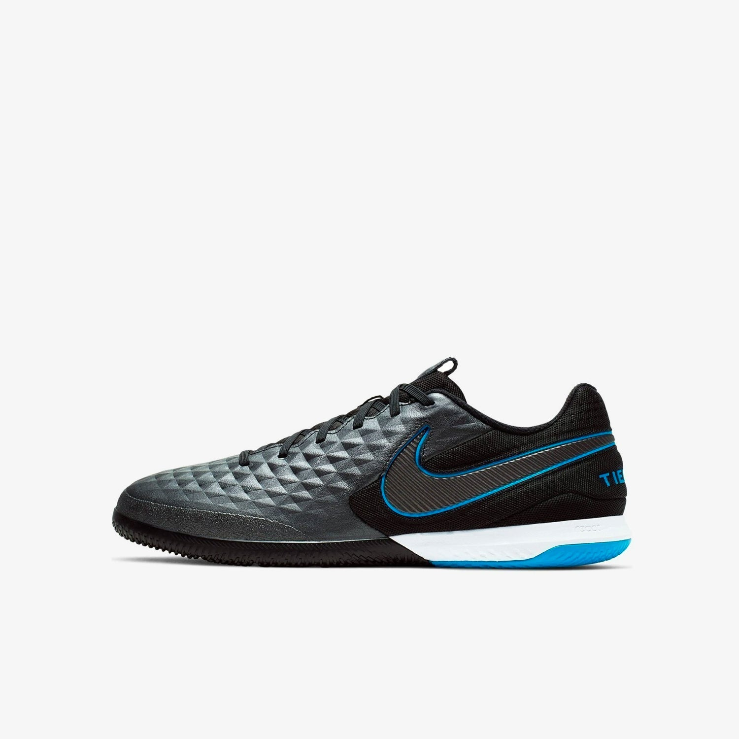 React Legend 8 Pro Indoor Shoes - Black/Blue Hero