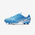 Kid's Vapor 13 Academy FG/MG Cleats - White/Obsidian