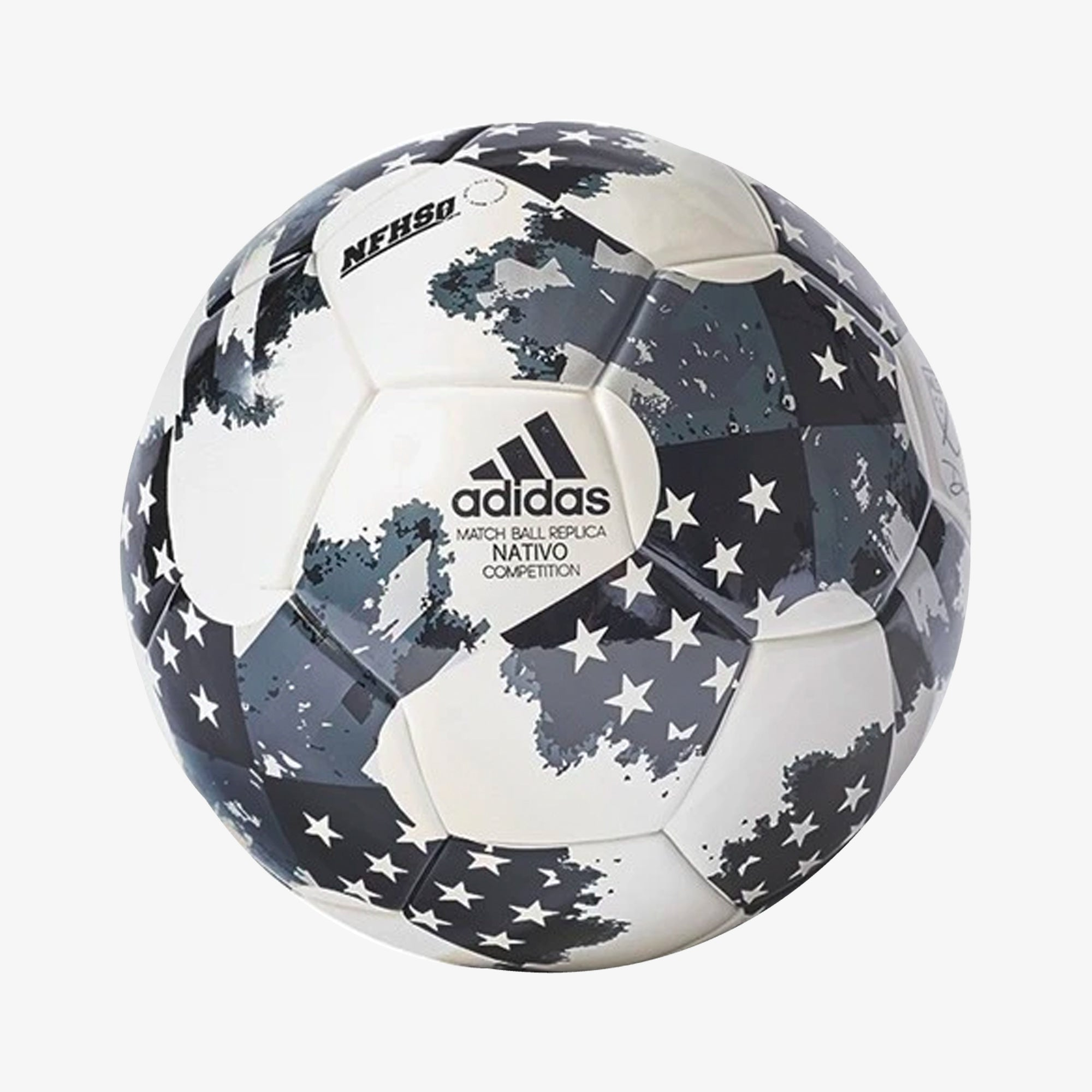 MLS Competition 2017 NFHS Soccer Ball