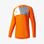 Men's 17 Orange Goalkeeper Jersey