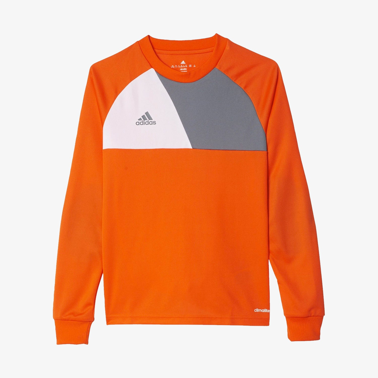 Kid's Assita 17 Goalkeeper Jersey Orange